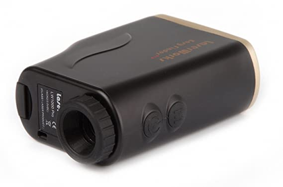 Laserworks m multifuntional laser entfernungsmesser für jagd