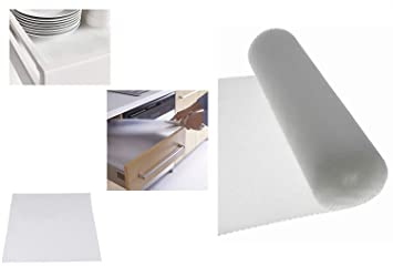 Amazing Drawer Liner Non Slip Grip Kitchen Cupboard Cabinet Shelf Protecter Pvc Mat 30Cm X 120Cm Easy Cut Download Free Architecture Designs Scobabritishbridgeorg