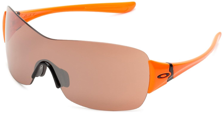 2d4bf69cdf9 Oakley Womiss Conduct SQ OO9141-15 Iridium Sport Sunglasses
