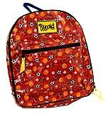 Bazoongi 12101 All Star Sports Backpack