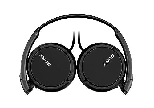 Sony MDRZX110B.AE Headphones - Black