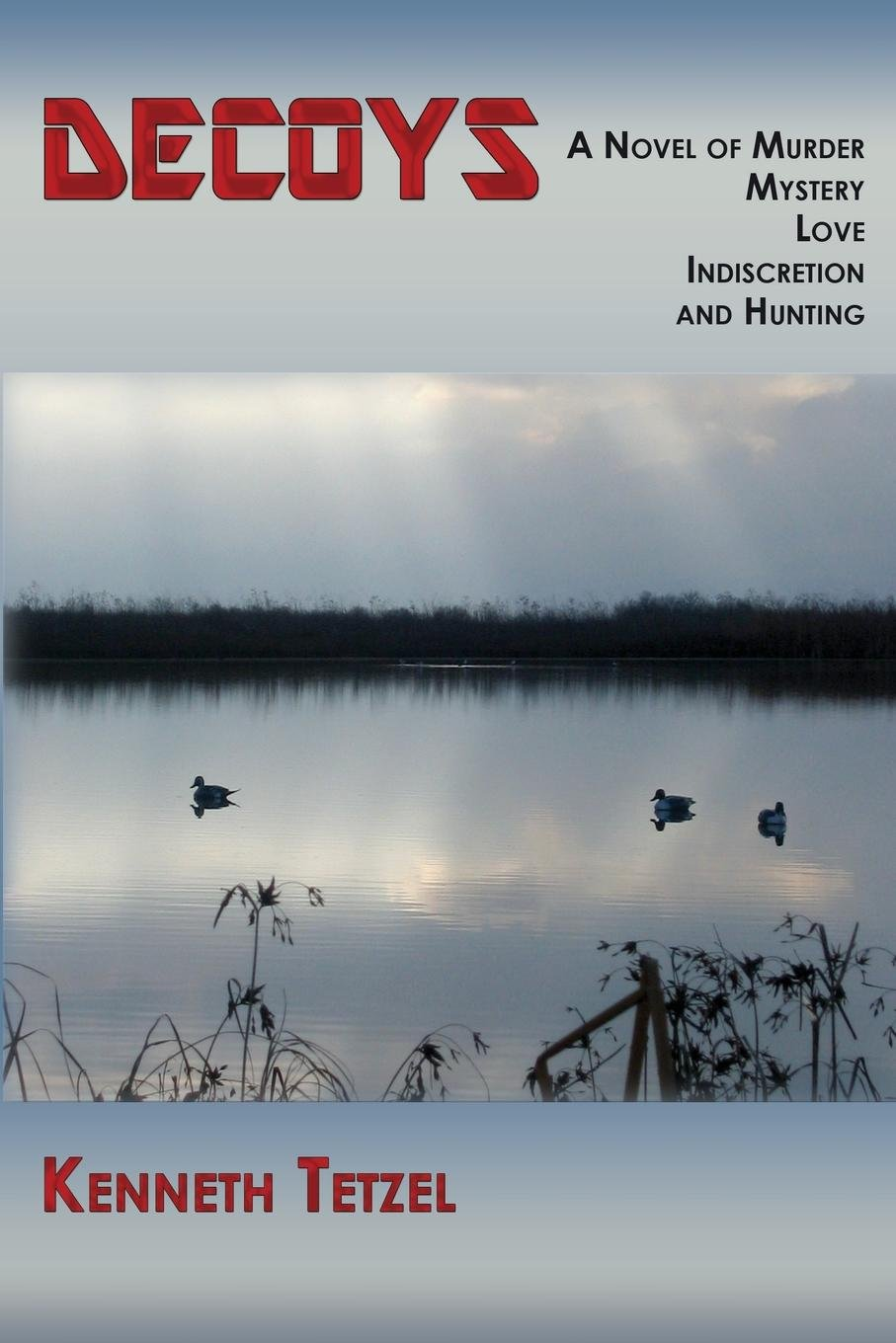 Read Online Decoys, A Novel of Murder, Mystery, Love, Indiscretion and Hunting ebook
