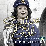 Spitfire Girl (Unabridged)