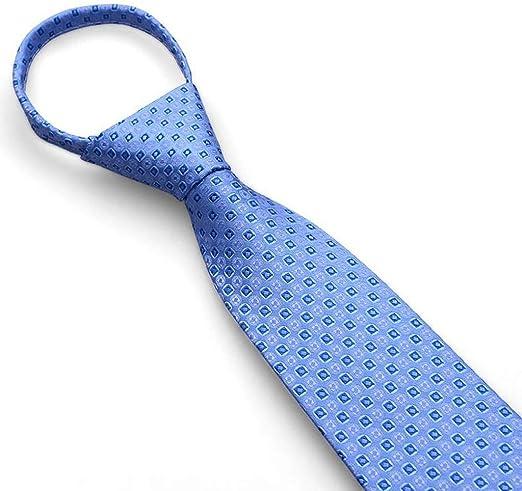 GFF Corbata/Traje de Negocios para Hombres/Corbata de Novio / 7cm ...