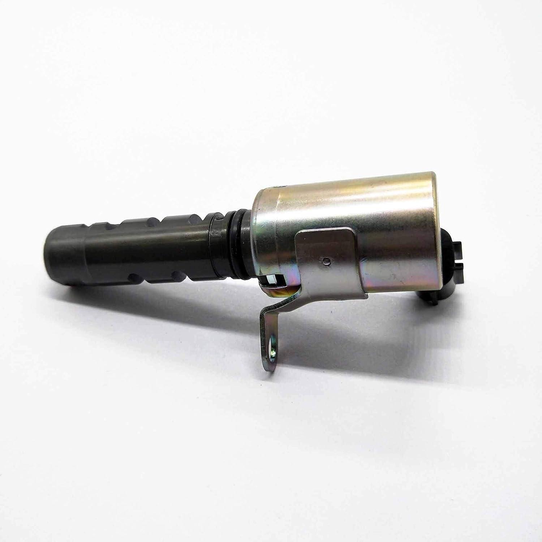 Rumors ZJ01-14-420 ZJ0114420 /árbol de levas sincronizaci/ón de v/álvulas de Control del Aceite VVT solenoide Fit for Mazda 3 BK 1.3,1.6 15330-22030 1533022030