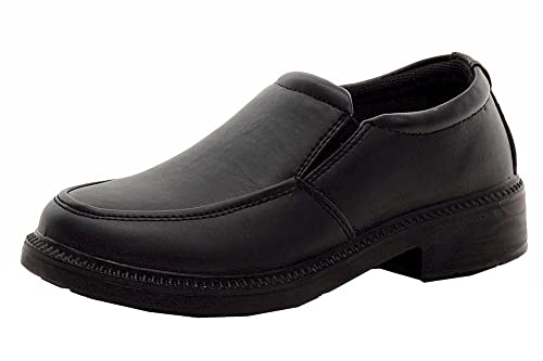 Amazon.com: Vestido French Toast Boys Evan Mocasines. Zapato ...