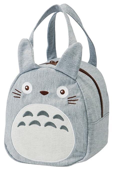 Amazon Studio Ghibli My Neighbor Totoro Knitted Fabric Diecut