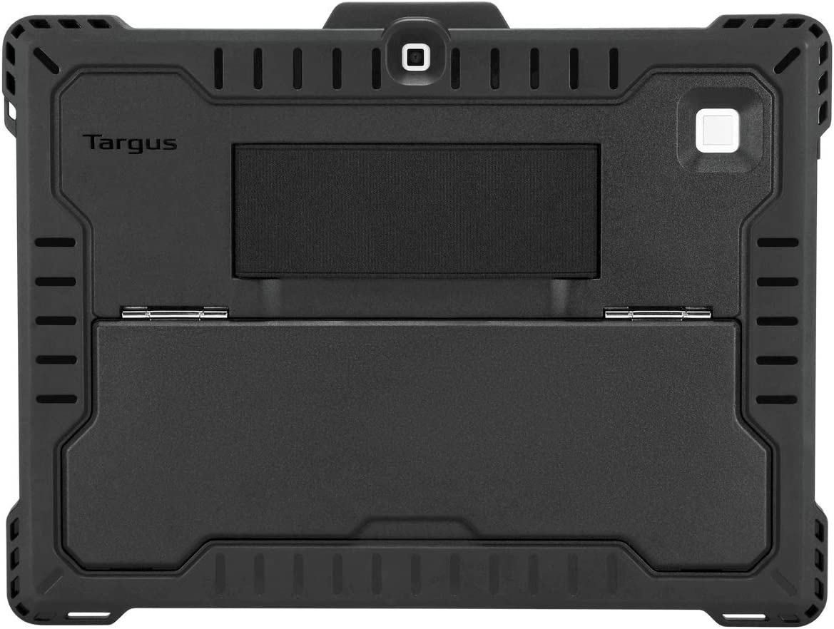 Targus Commercial Grade Tablet Case for HP Elite x2 G4, Black (THZ811GLZ)