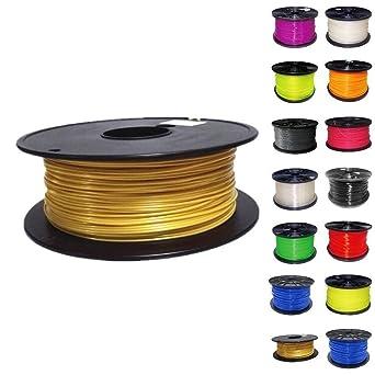 afinibot Pla impresión filamento para 3d impresora kit de ...