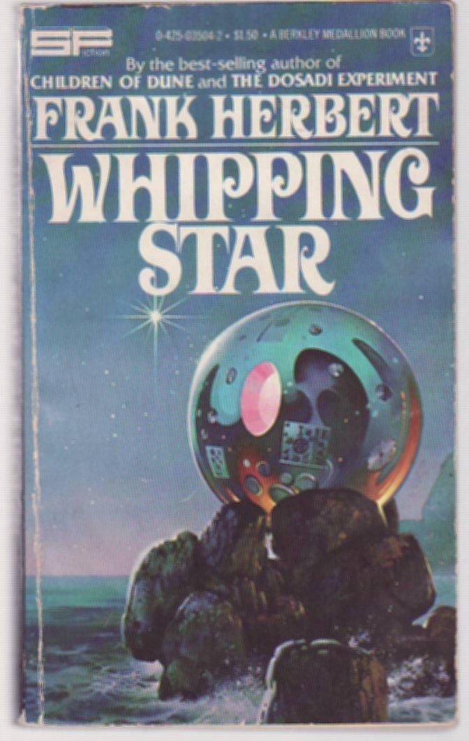 Whipping Star, Herbert, Frank