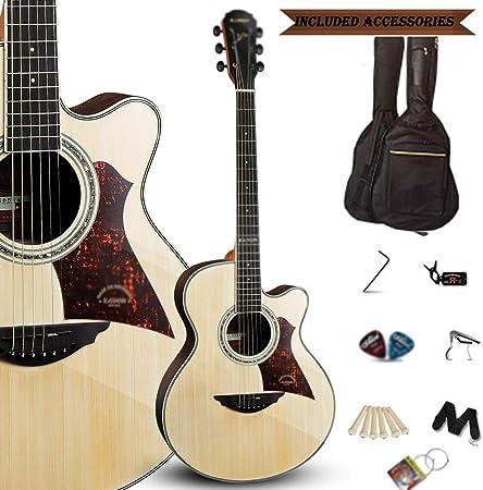 Guitarra Acústica Guitarra Clasica 40