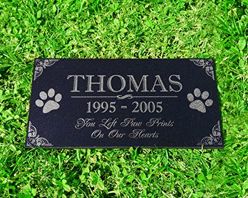 The 8 best plaques for graves