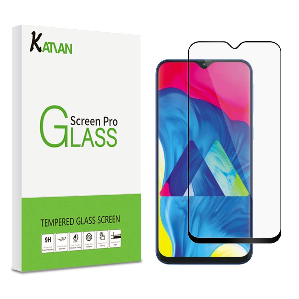 Vidrio templado para Samsung M10 [2un] KATIAN (7P2J6LG6)