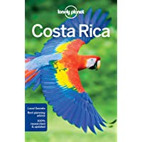 Lonely Planet Costa Rica 12th Ed.: 12th Edition