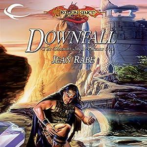 Downfall Audiobook