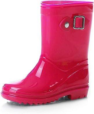 amazon rain boots for girls