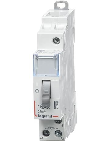 meilleur authentique le dernier Beau design Amazon.fr   Disjoncteurs électriques