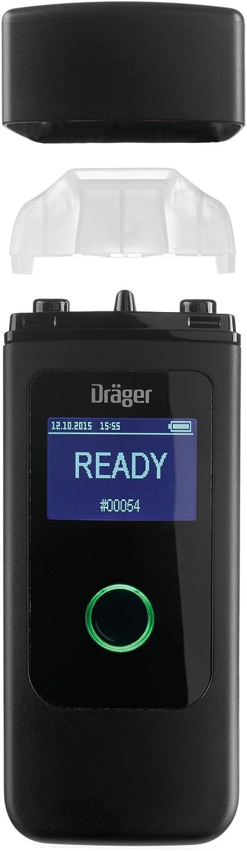 Probador de teléfono de alcohol alcoholímetro alcotester Digital LCD para iPhone Android Celular