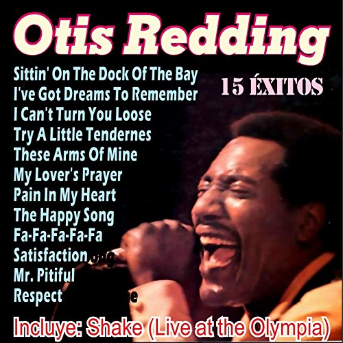 Otis Redding mp3 download (187 tracks)