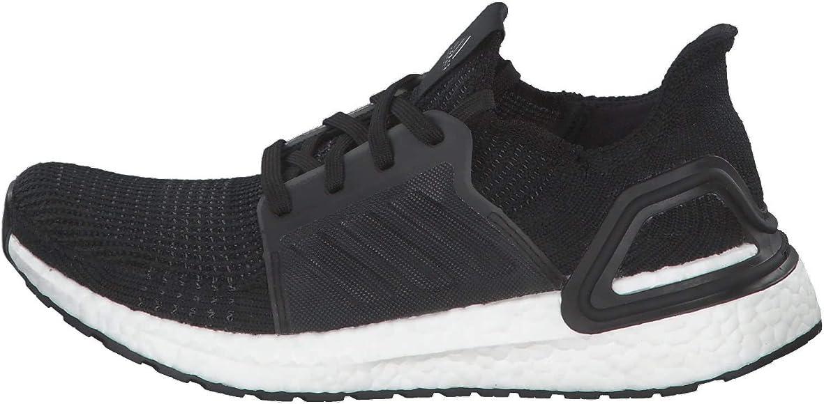 adidas Ultraboost 19 CBLACK/GLOBLU/HIRECO 36 - Zapatillas de running para mujer: Amazon.es: Zapatos y complementos