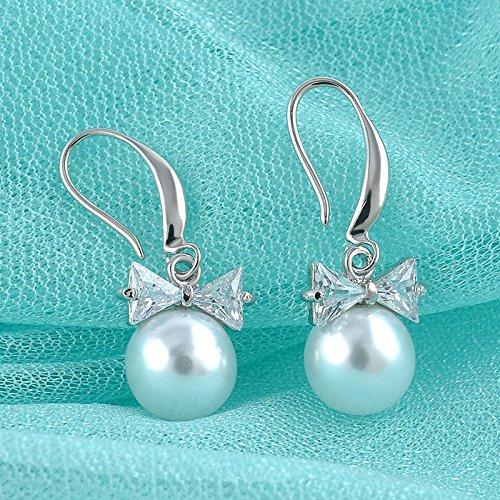 women-pearl-lady-elegant-1-pair-crystal-rhinestone-ear-stud-earrings-gift-silver