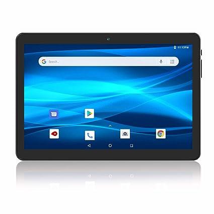 Tableta Android de 10 Pulgadas, teléfono 3G, tabletas Android 9.0 ...