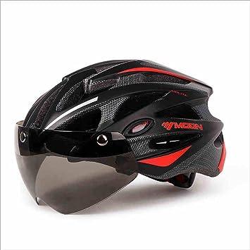 Casco Ultra Light de peso-bici, casco de ciclismo de deporte ...