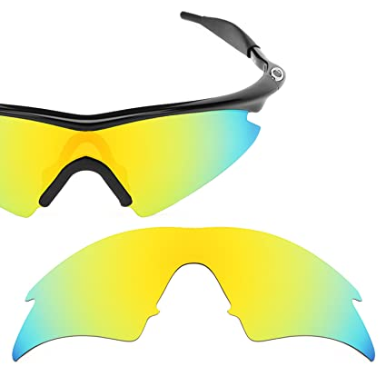 Revant Schutzglas für Oakley M Frame Sweep Mitternacht Sonne MirrorShield® a7SPhz6z