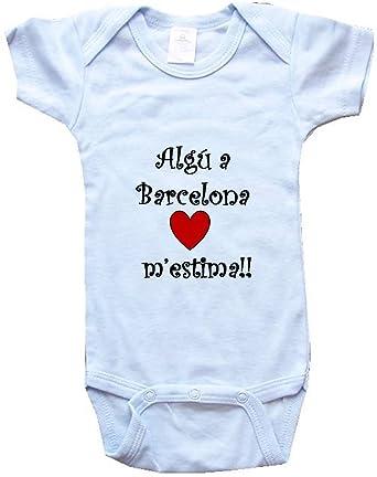 Amazon.com: ALGU A BARCELONA MESTIMA Serie City - Body de ...