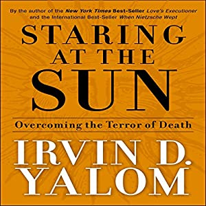 Staring at the Sun Audiobook