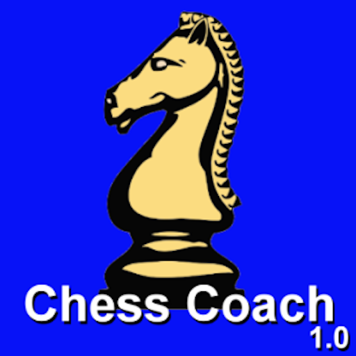 Chess Coach 1.0 (Best Lessons Of A Chess Coach)