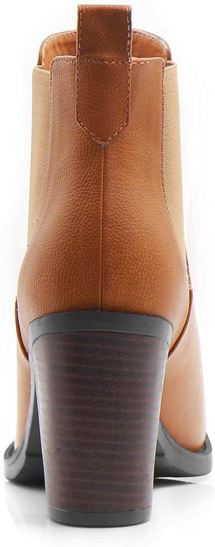 Helle Comfort Dahiba Black Womens Leather Shoes