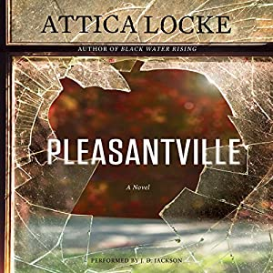 Pleasantville Audiobook