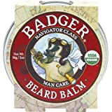 Badger Beard Balm, 2 Ounce