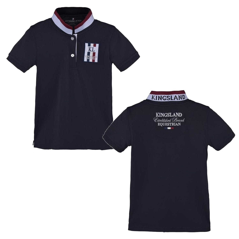 Kingsland Funktions-Poloshirt aus Pikee für Junioren Junioren Junioren PANO B07CR99TWD Mdchen Online-Shop 133f2a