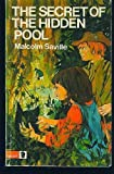 img - for Secret of the Hidden Pool (Knight Books) book / textbook / text book