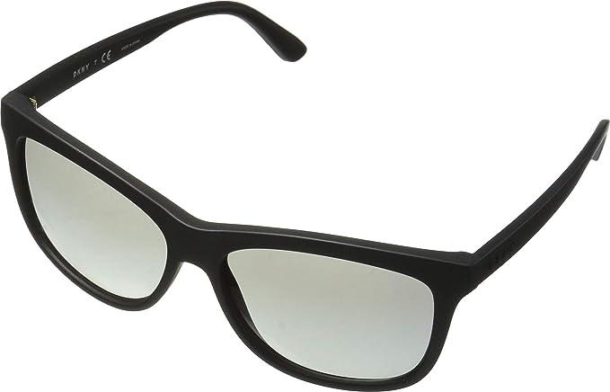 DKNY 0Dy4152 Gafas de sol, Black, 57 para Mujer: Amazon.es ...