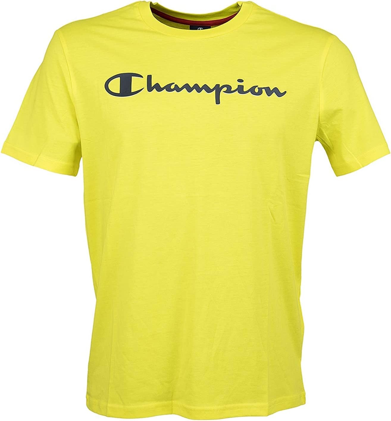 Champion Herren T-Shirt Crewneck 213481