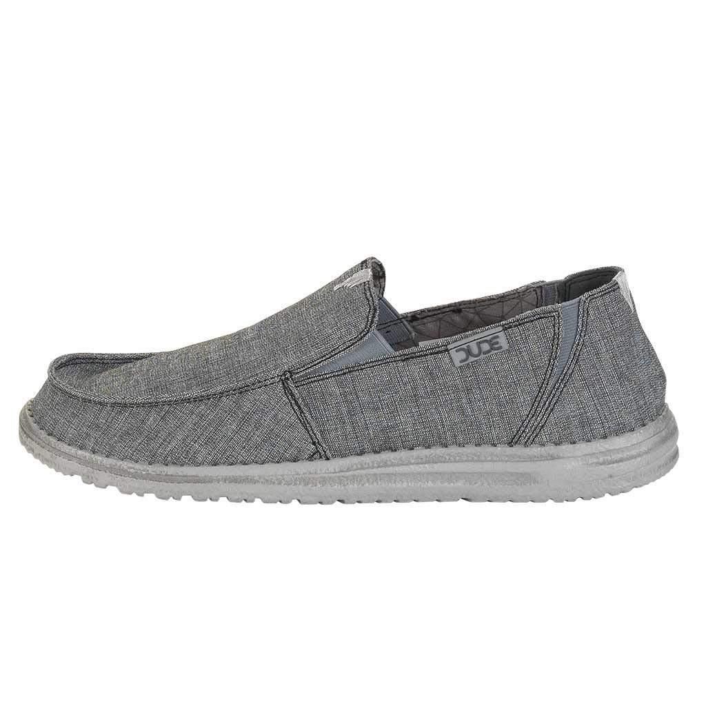 Hey Dude Mens Chan Stretch Loafer