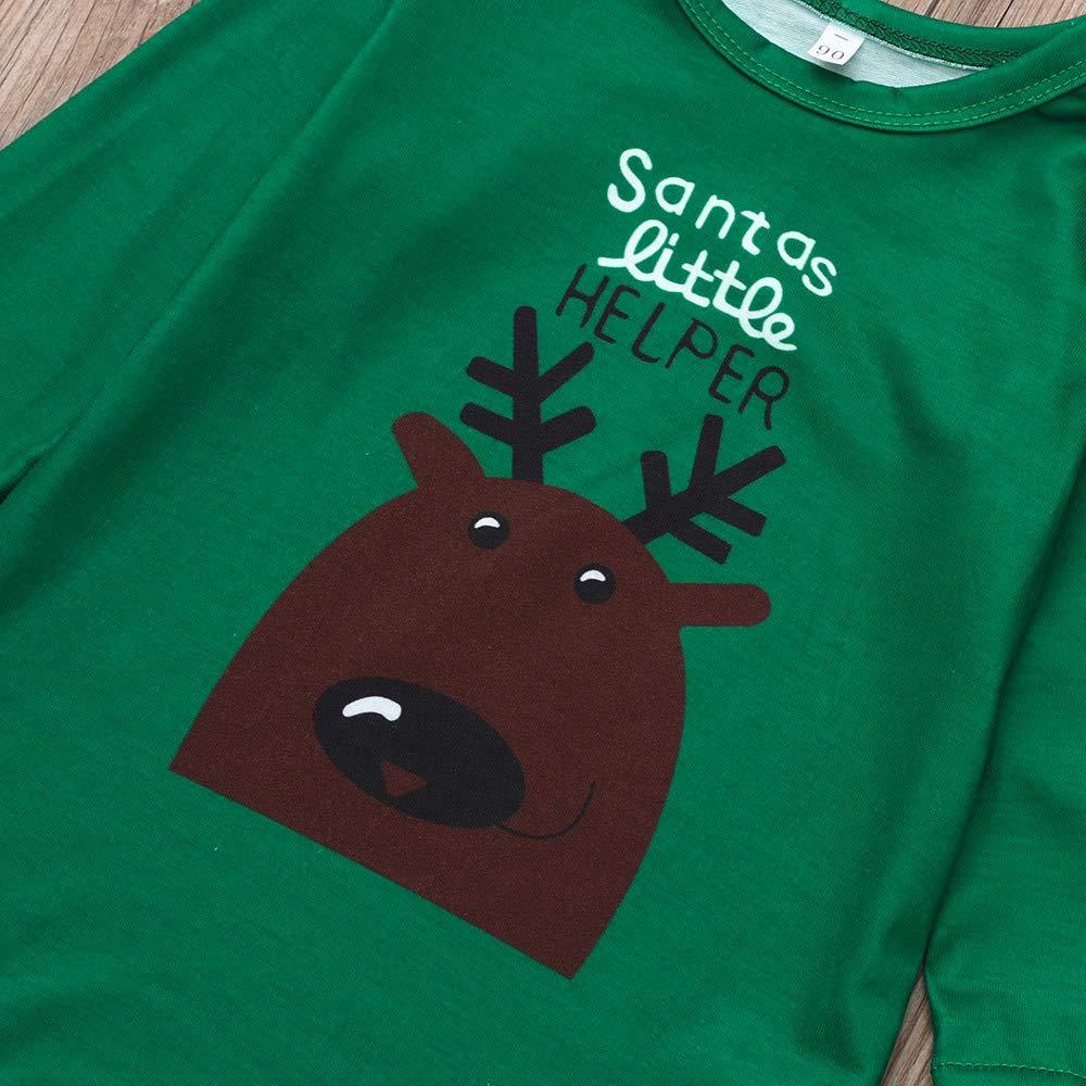 Conjunto de pijamas de alta calidad para Navidad, ropa de ...