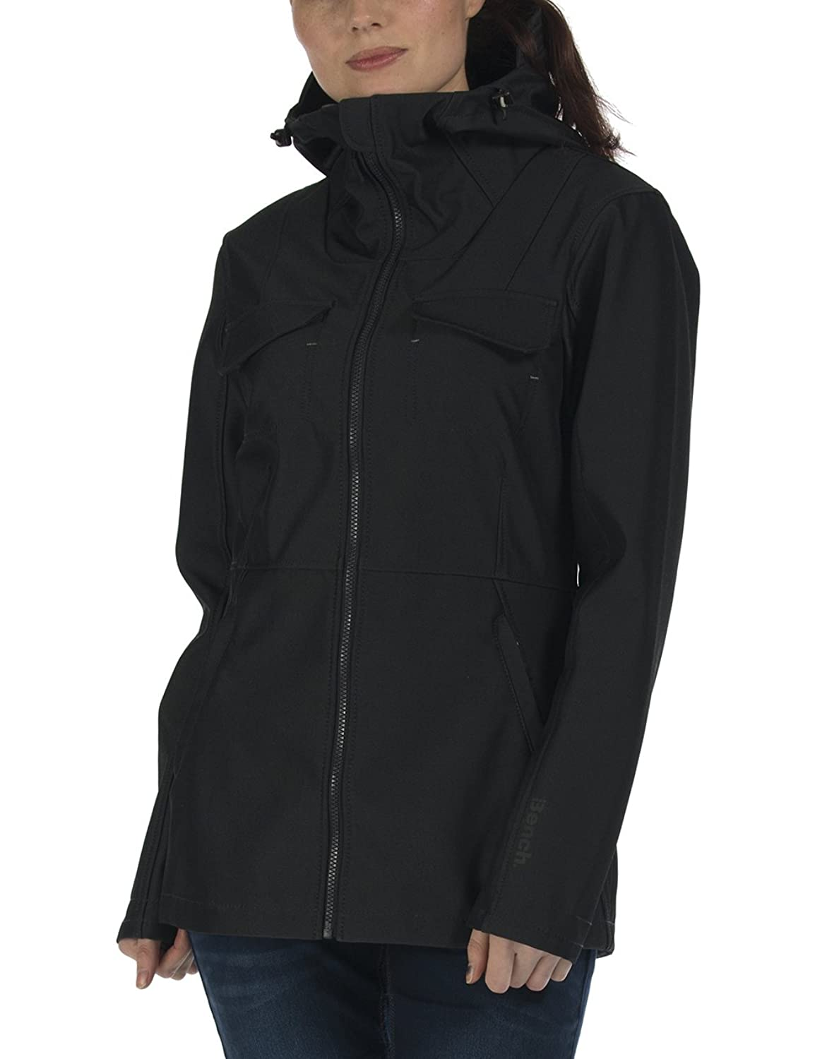 Bench Damen Jacke Besureof