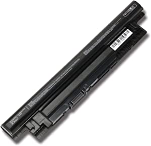 Tinkon 11.1V 65Wh MR90Y N121Y Laptop Battery for Dell Inspiron 15 3521 3537 3541 5521 14 3421 14R 5421 5437 15R 5521 5537 17 3721 3737 Series