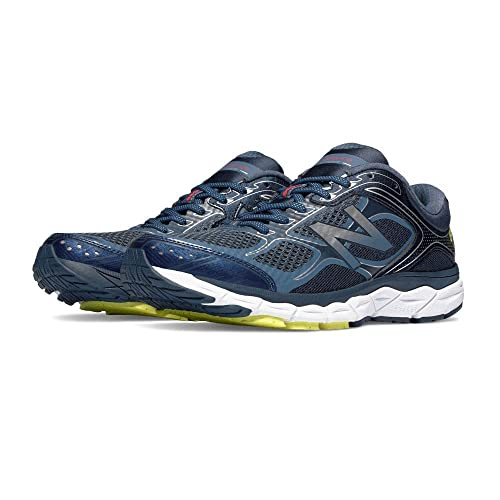 New Balance M860v6 Running Shoes (D Width) - 8