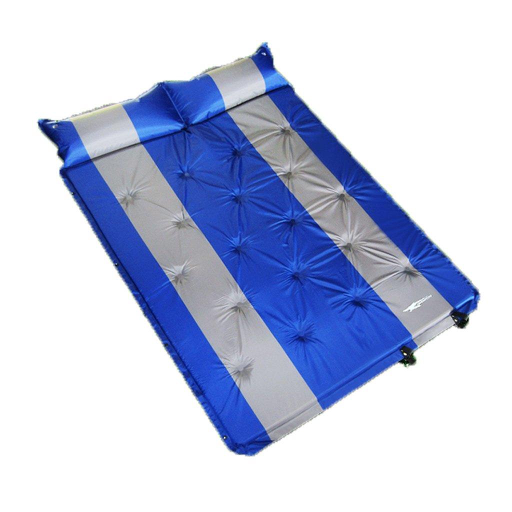 RMJXJJ-car air bed Auto-aufblasbare Bett-Auto-Bett SUV-Stamm-Matte
