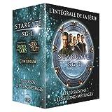 Stargate SG-1 - L'intégrale des 10 saisons + 3 films