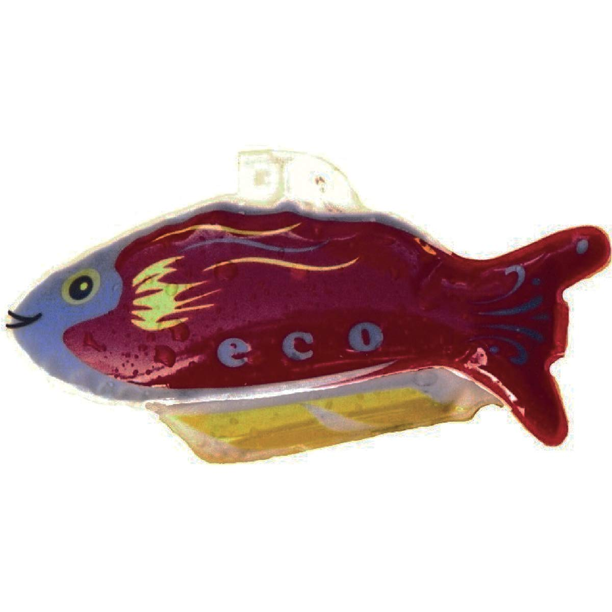 Flexible Solutions ECOSAVR Solar Fish Liquid Swimming Pool Cover