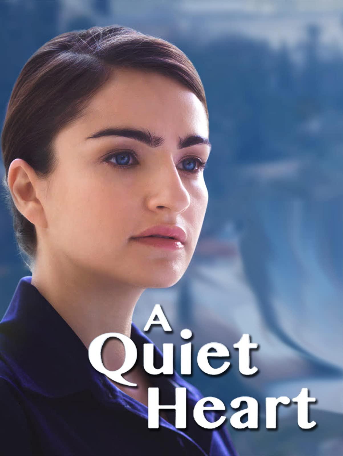A quiet heart on Amazon Prime Video UK