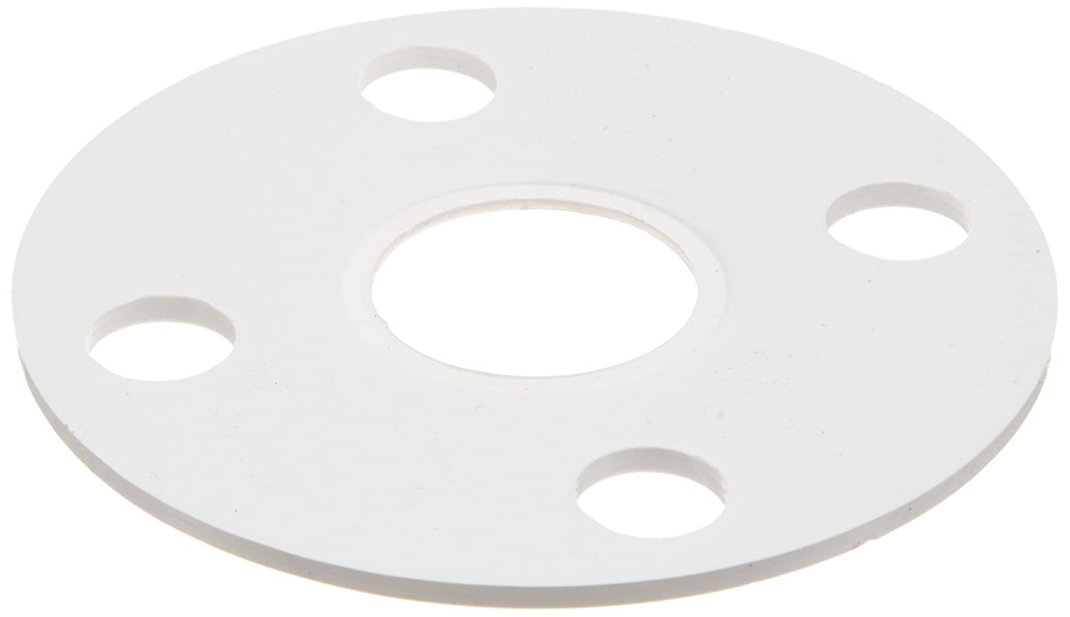 Small Parts FF-TFE-GTTG-006-150-0075 Pack of 1 1//16 Thick 3-7//8 OD 1//16 Thick 3//4 Pipe Size 1-1//16 ID 3-7//8 OD 1-1//16 ID White Gore-Gr Expanded PTFE Flange Gasket for Low Pressure Pack of 1 3//4 Pipe Size Fits Class 150 Flange Full Face