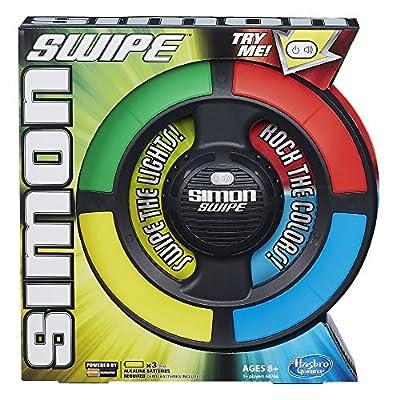 Simon Swipe Game: Toys & Games