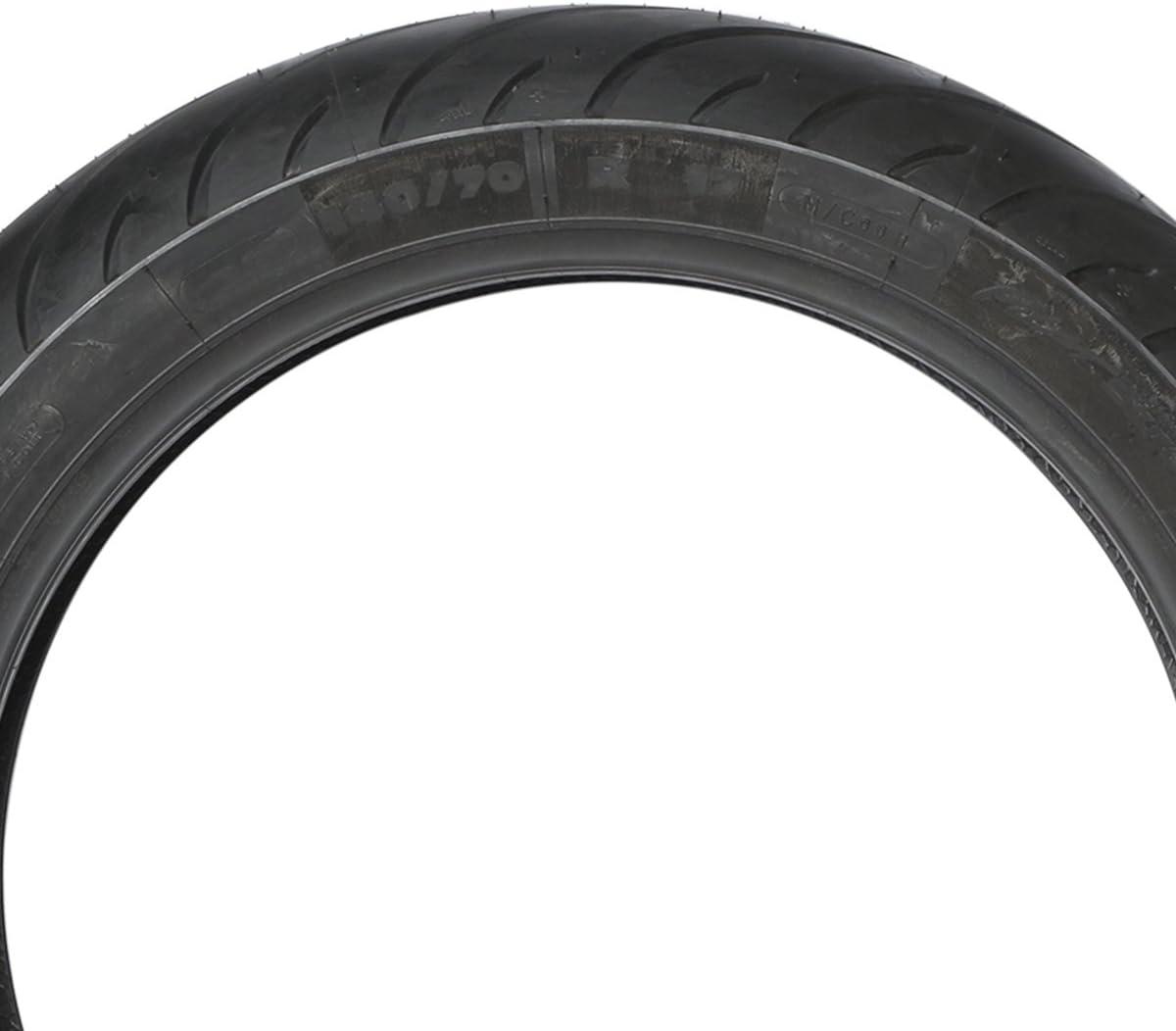 Michelin Pilot Street Radial Rear 140 70 R17 Tt Tl M C 66h Rear Of Wheel Auto